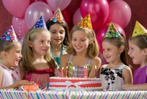 Childrens Party Hire Brisbane